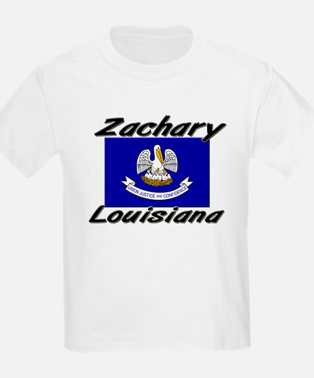 Zachary Louisiana T-Shirt