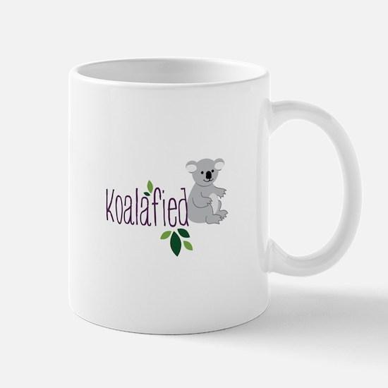 Koalafied Mugs
