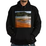 Grand Prismatic Spring Yellowstone Hoodie