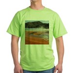 Grand Prismatic Spring Yellowstone T-Shirt