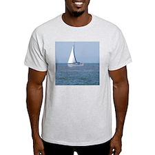 Cute Sailboats T-Shirt