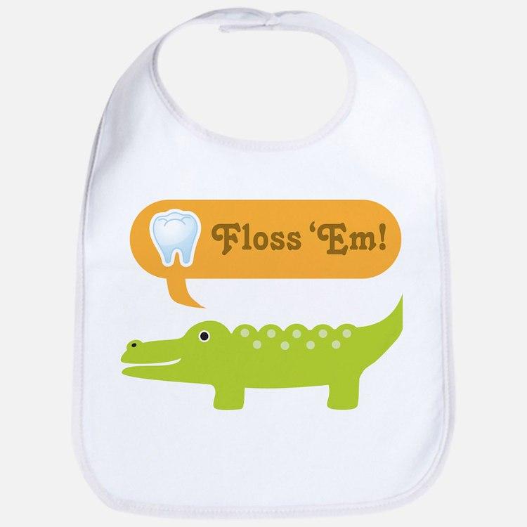 Cute Hygienist Bib