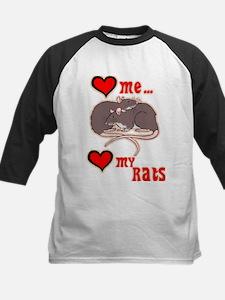 Cool Rat lover Tee