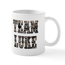 TEAM LUKE Mugs
