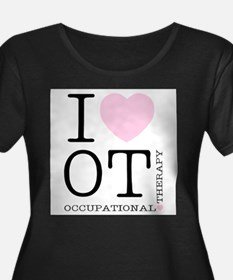 Cool Occupational therapy T