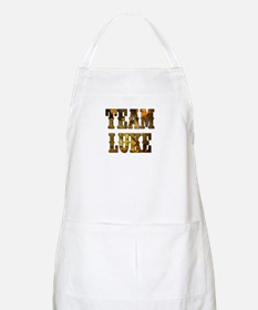 TEAM LUKE Apron