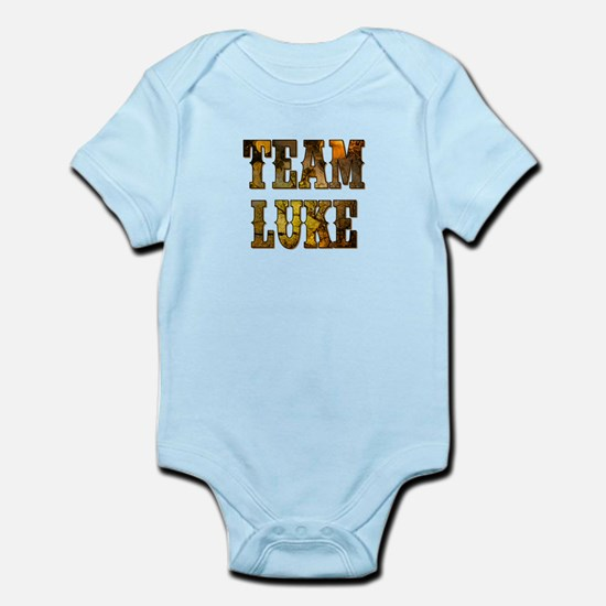 TEAM LUKE Body Suit
