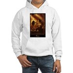 Salome Hooded Sweatshirt
