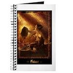 Salome Journal