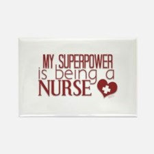 Super Nurse Magnets