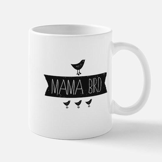 Mama Bird Mugs