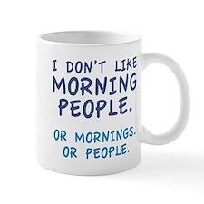 Unique Mondays Mug