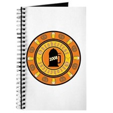 Oktoberfest buttons & gifts Journal