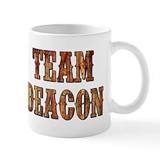 TEAM DEACON Mugs