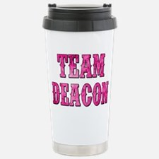 TEAM DEACON Travel Mug