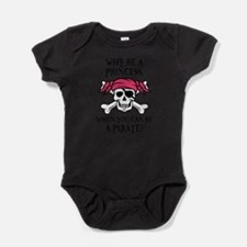 Unique Talk like a pirate Baby Bodysuit