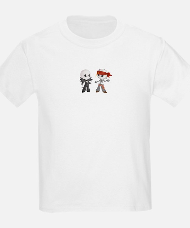 Cute Jack sparrow T-Shirt