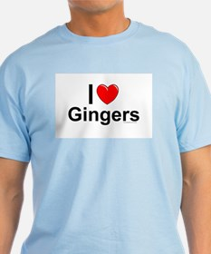 Gingers T-Shirt