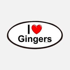 Gingers Patch