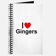 Gingers Journal
