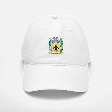 Durham Coat of Arms (Family Crest) Baseball Baseball Cap