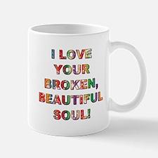 BEAUTIFUL SOUL Mugs