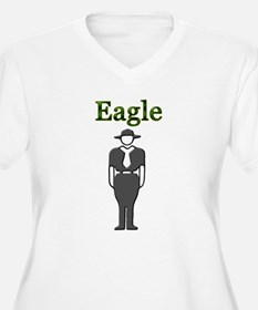 eagle_scout Plus Size T-Shirt