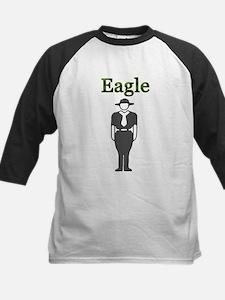 eagle_scout Baseball Jersey
