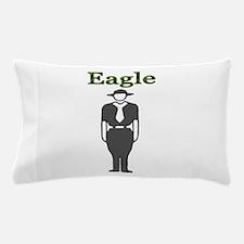 Eagle Scout Pillow Case