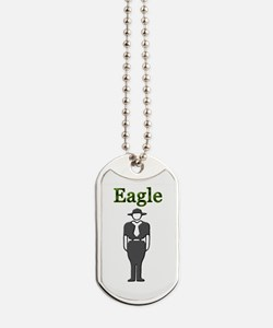 Eagle Scout Dog Tags