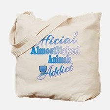 Official Almost Naked Animals Addict Tote Bag