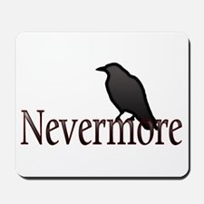 Nevermore Mousepad