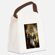 Dreamcatcher Canvas Lunch Bag