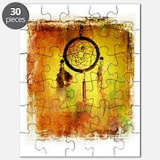 Funny Dreamcatcher Puzzle