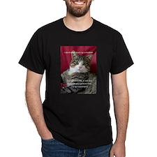 Cat Meme T-Shirt