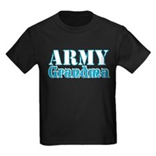 Army Grandma T