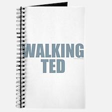 Walking Ted Journal