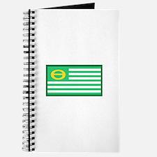 Ecology Flag Journal