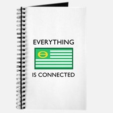 Everything Is Connected Journal