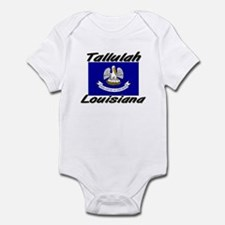Tallulah Louisiana Infant Bodysuit