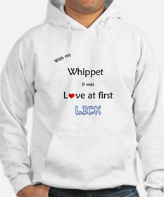 Whippet Lick Hoodie