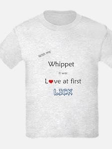 Whippet Lick T-Shirt