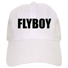 Flyboy Baseball Cap