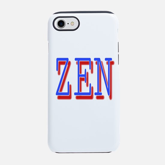 ZEN iPhone 8/7 Tough Case