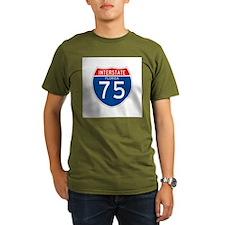Interstate 75 - FL T-Shirt