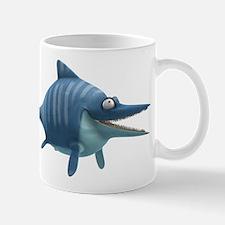 Icthyosaurus Mugs