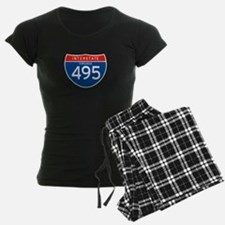 Interstate 495 - VA Pajamas