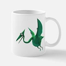 Pterodactyl Mugs