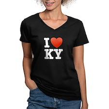 I Love KY (kentucky) Shirt