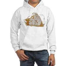 Macaque Hoodie